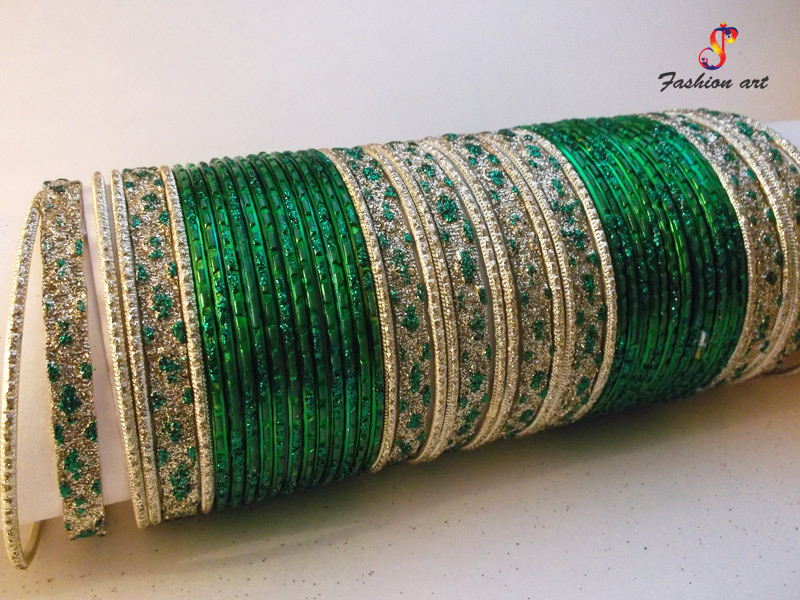 raslila-metal-bangle-by-spc-fashion-art