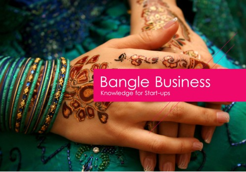 Business of Bangles
