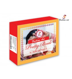 Pretty Bride - Bridal Gift Pack (MS)