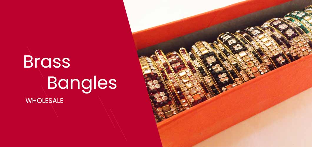 Brass Bangles Wholesale
