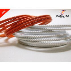 Dilnashi - Metal Bangle Set
