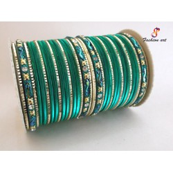 ML01 - Metal Bangle (6 Set's Box)