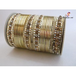 One-20 - Metal Bangle (6 Set's Box)